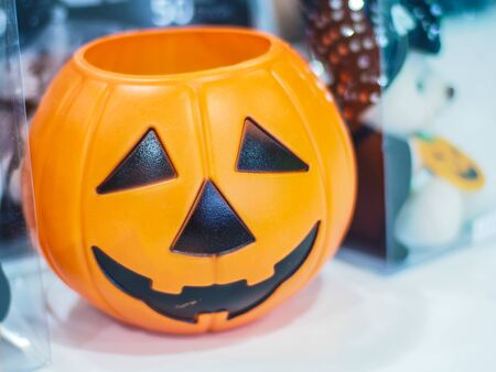 Halloween Pumpkin 版權商用圖片