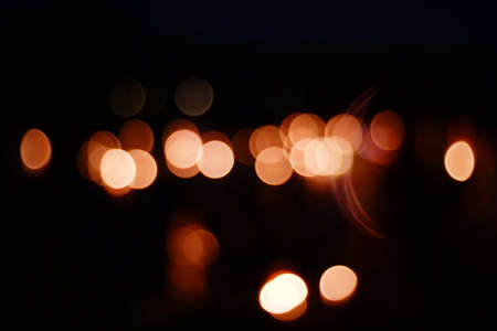 city lights: Night light