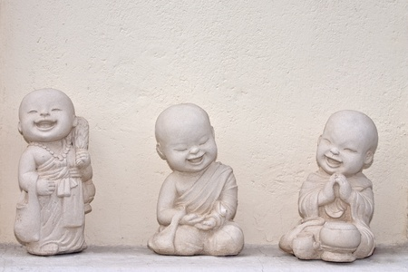 monk sand stone Editorial