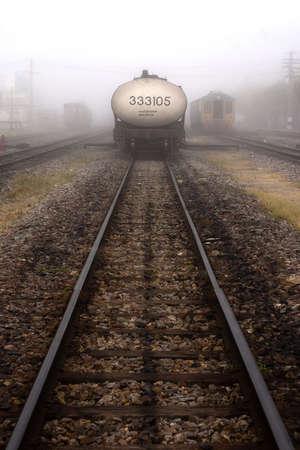 train Editorial