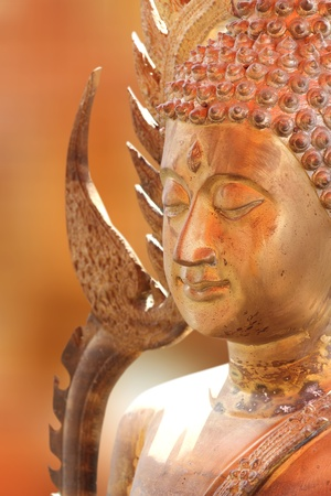 Buddha statues in Thailand Stock Photo - 11673347