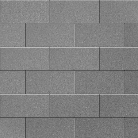 Square white cement wall background  photo