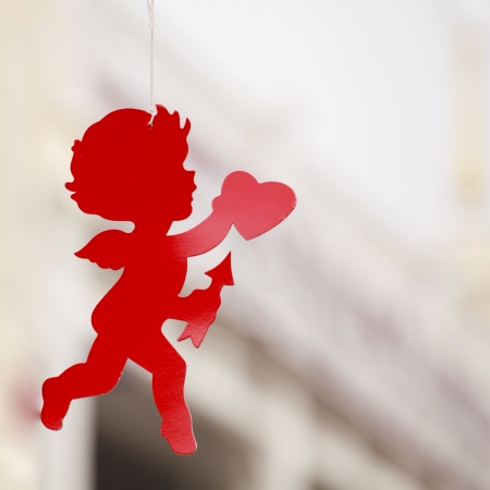 gritting: Red Cupido del Amor