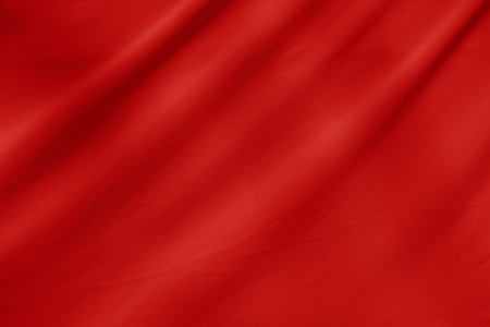 red wallpaper: Red fabric texture background