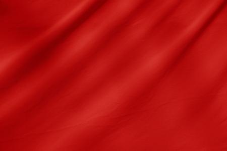 hilo rojo: Tela roja textura de fondo