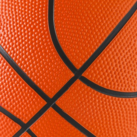 Basketball textures for background photo