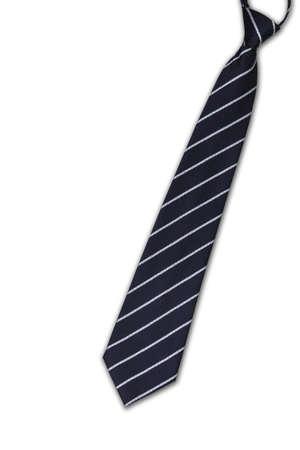Necktie on white background Stock Photo - 22033799