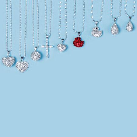 silver jewelry: Silver Jewelry