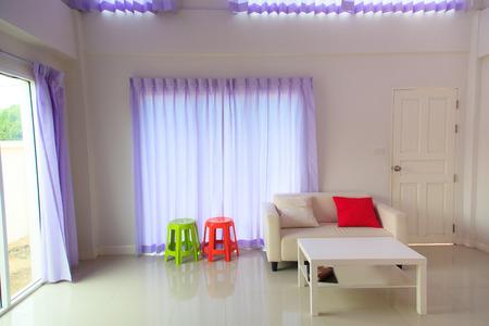 Modernes Interieur eines Büros