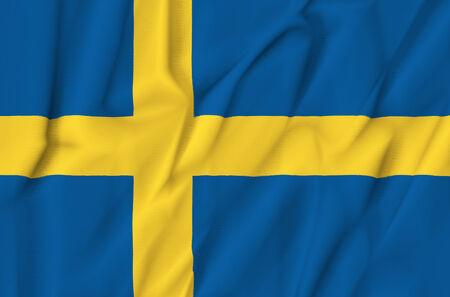sweden flag: Flag of Sweden