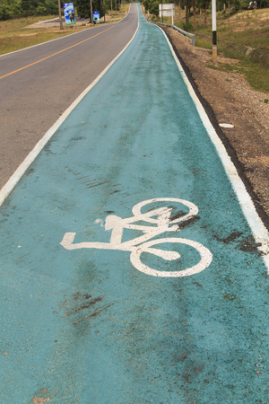 lanes: Bicycle Lanes