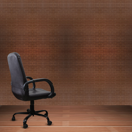 Office chair Imagens
