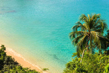Andaman sea, phuket province, Thailand
