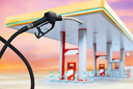 natural gas prices: Gasoline Fuel Nozzle