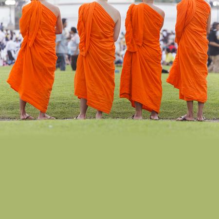 monks: Monks in Thailand