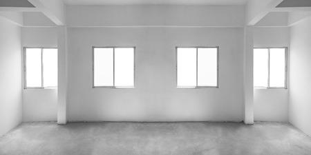 interior room: Empty Room Interior