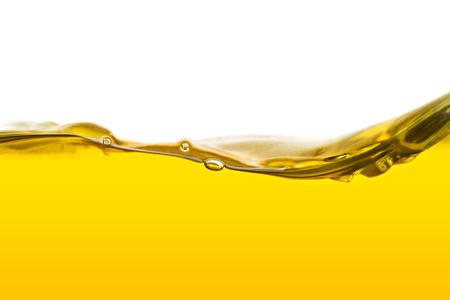 Plantaardige olie achtergrond