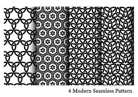 celtic: celtic knot pattern