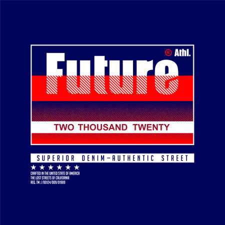 future athl two thausand twenty superior denim