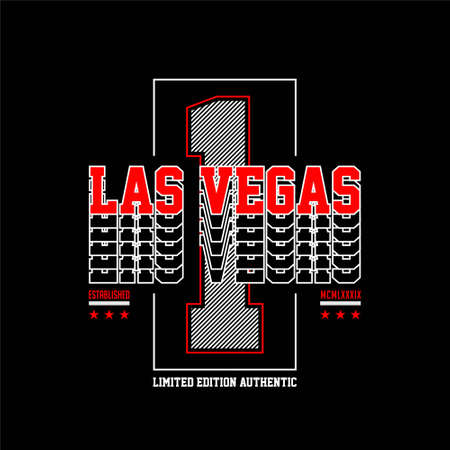 las vegas limited edition authentic streetwear