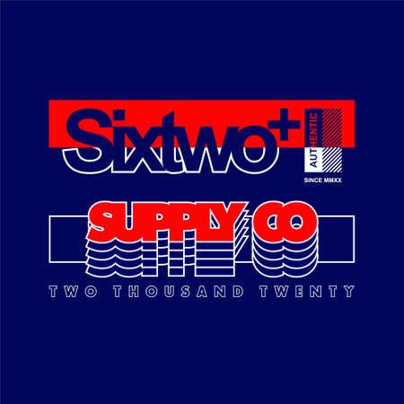 sixtwo supply co two thousand twenty vintage