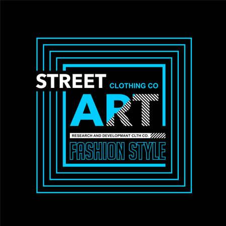 street art clothing co fashion style vintage