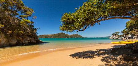 tasman: Abel Tasman National Park