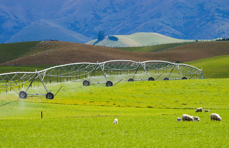 water sprinkler: Farm Water Sprinkler