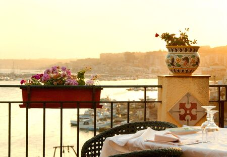 beautiful Italian view