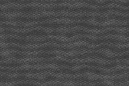 gray carbon background Stock Photo