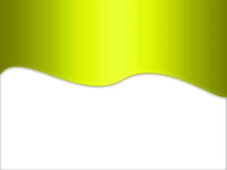 ceramic green vector background Stock Photo