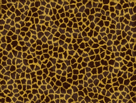 descriptive color: Leopard skin background