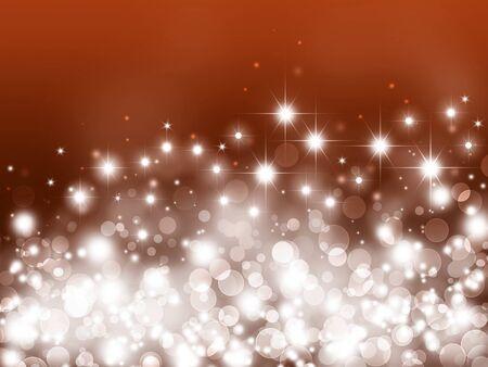 beautiful red festive background