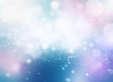 abstract blue stylish background