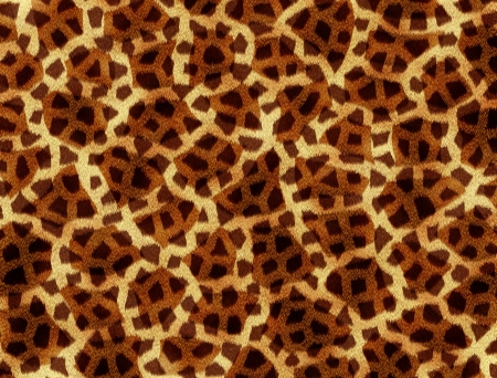 patchy: decorative  brown patchy  textured background Stock Photo
