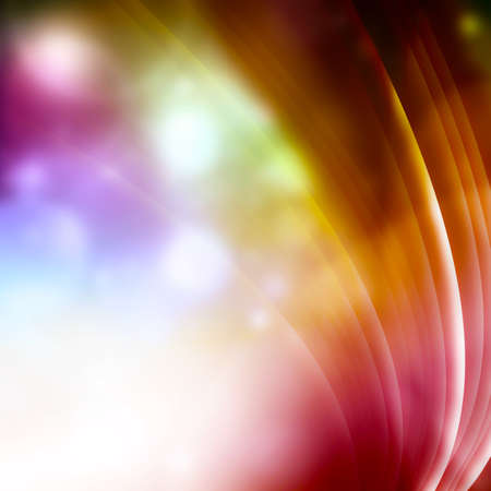 colored beautiful abstract  background  photo