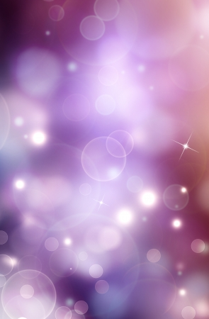 abstract festive background Stock Photo - 20353304