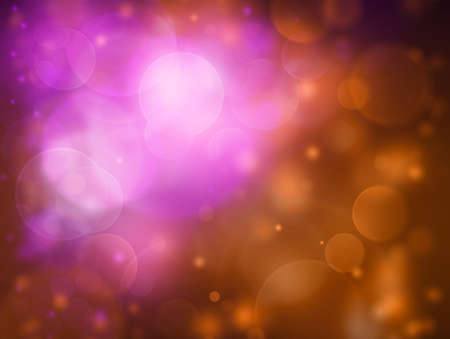 distinguish: beautiful festive bokeh background