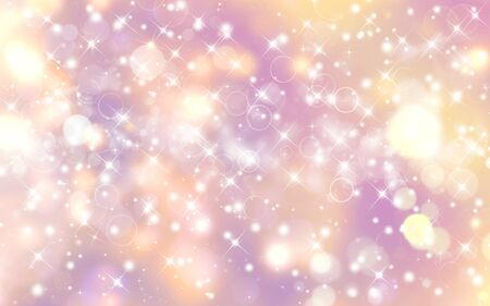 glittery: Glittery festive background with stars