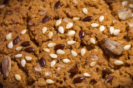 home baking: Home baking, cookie close-up