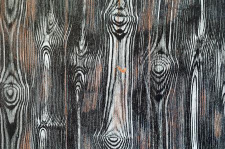 Old grunge dark textured wooden background,