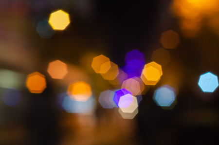 Ä°lluminated colorful abstract background,blurred and defocused