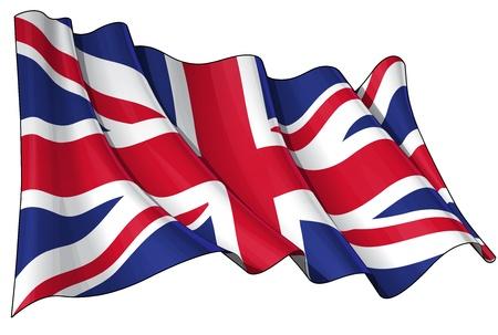 brit�nico: Ondula