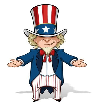 sam: Uncle Sam Debating
