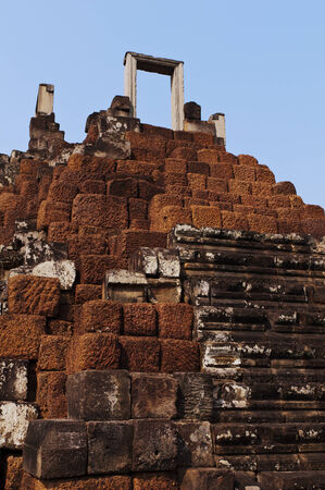 thom: Baphuon Temple-Angkor Thom, Siem Reap, Cambodia