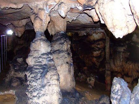 cave Banco de Imagens