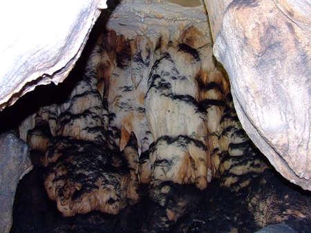 cave Stock Photo
