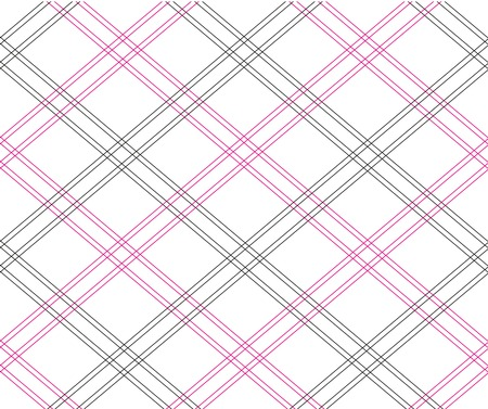Abstract Stripped Pattern. Vector background