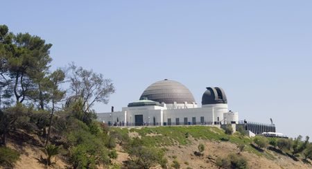 griffith: Griffith Observatory