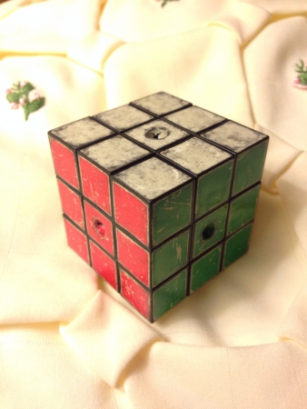 rubik: Rubik cube